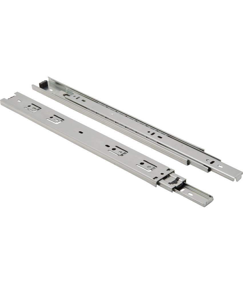 Buy Hafele Stainless Steel Drawer Channel Online at Low