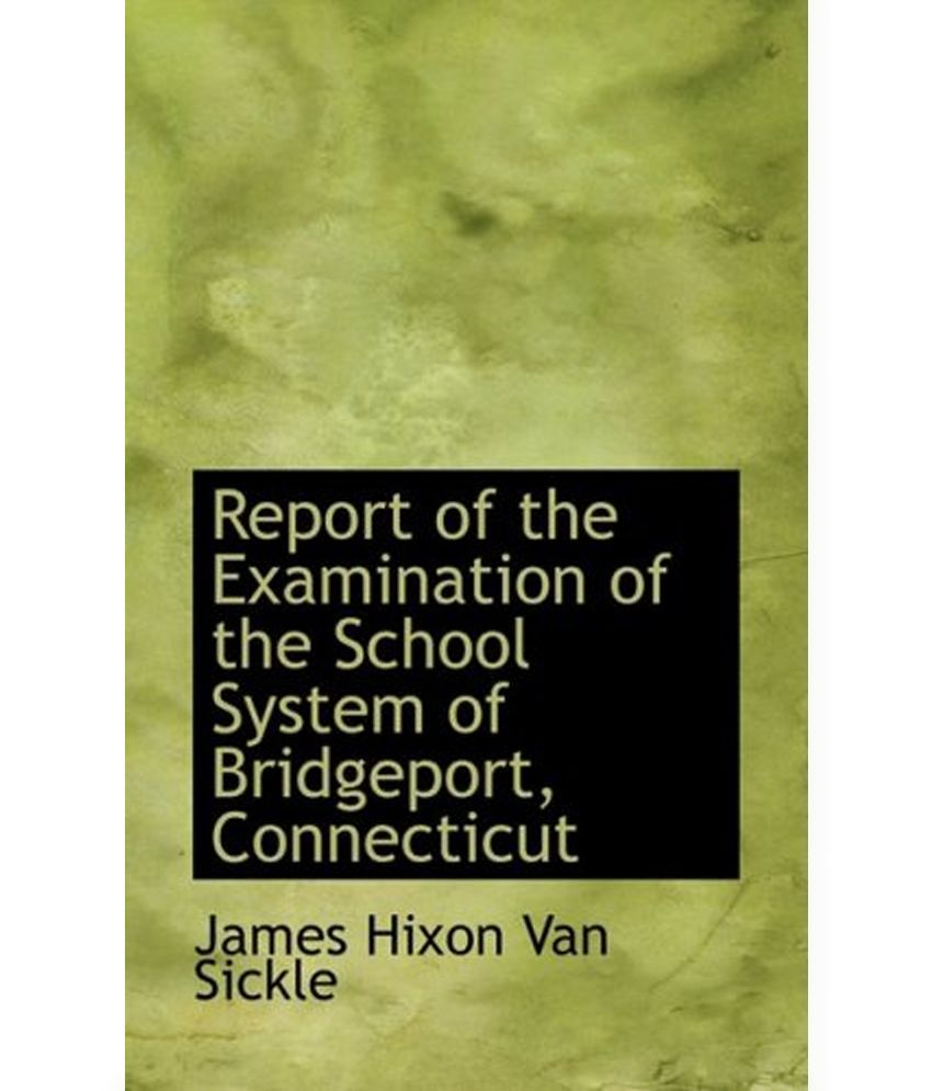 Buy a report for school