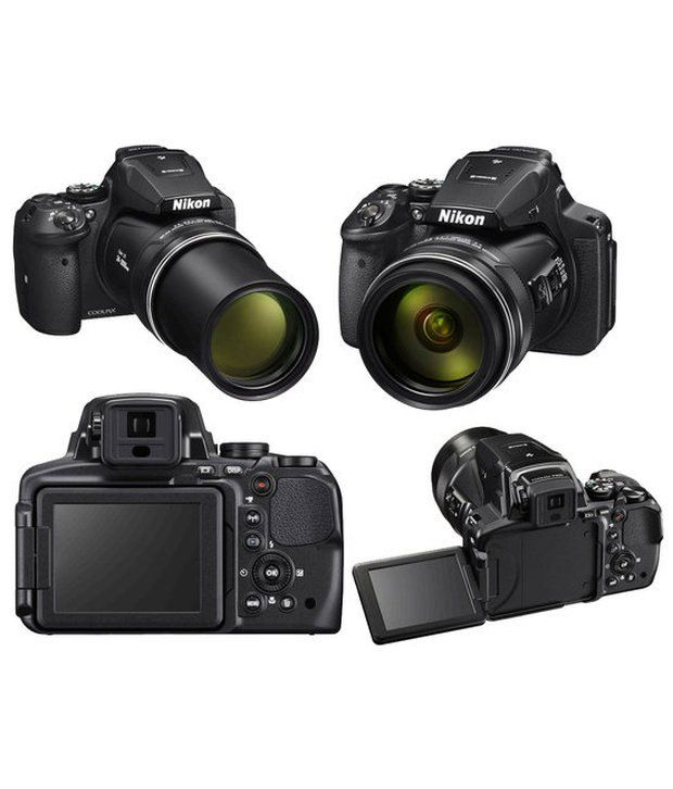 nikon coolpix p900 16 0 mp digital camera price in india buy nikon coolpix p900 16 0 mp digital. Black Bedroom Furniture Sets. Home Design Ideas