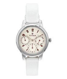 Titan Nf2481sl03 Women Watch