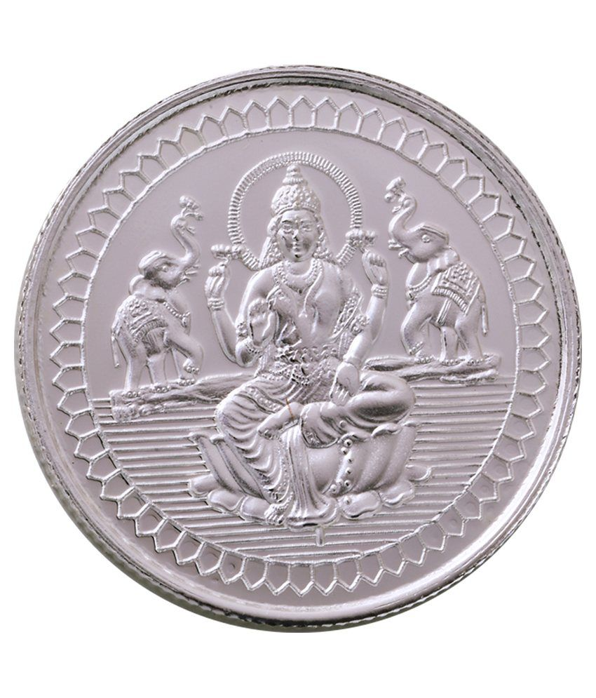 1 Gram Silver Coin Price In Mumbai Bangalore Refinery Brpl