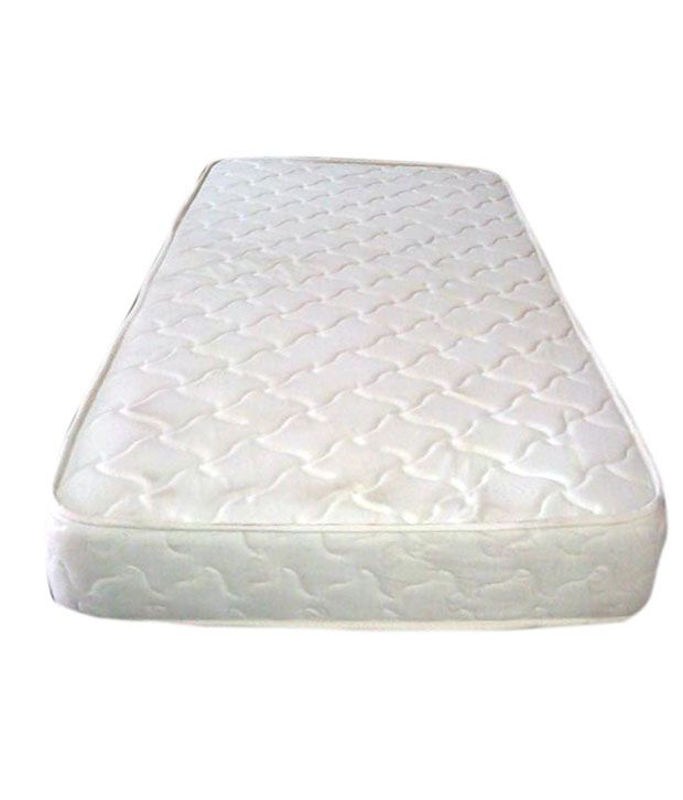 Restopuf Enterprises Single Orthopedic Mattress