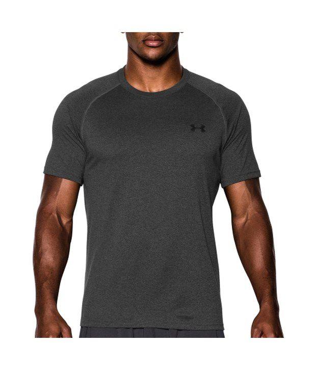 Under Armour Men's Tech II T-Shirt, Island Blues