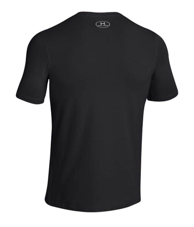 Under Armour Under Armour Men's Burn Running Graphic T-shirt, Black