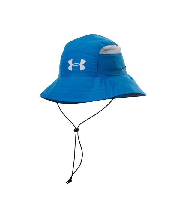 Under Armour Under Armour Men's Switchback Reversible Bucket Hat, Red/black