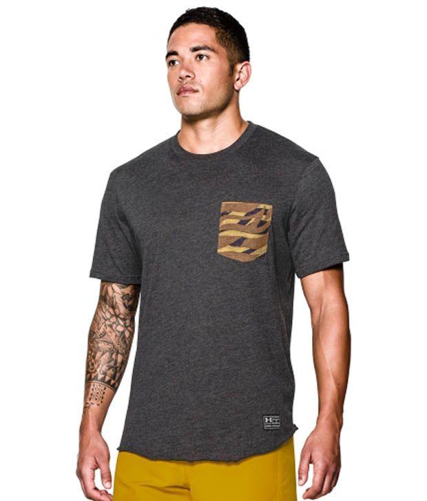 Under Armour Under Armour Men's Paxton T-shirt, Dumpster Diver