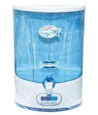 Sarah Aquasoft 12 Ltr Classic Ro+uf+tds Ro+uv+uf Water Purifier