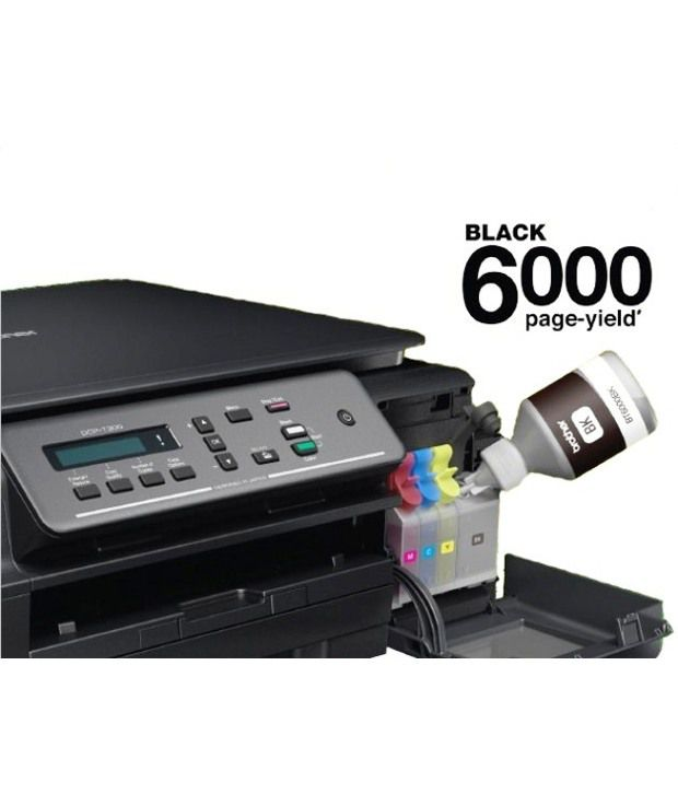 Brother DCP-T300 Multi function Ink Tank Printer (Print, Scan, Copy)