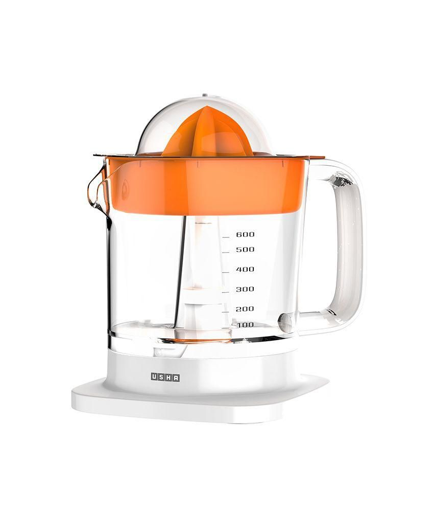 Usha CJ-3420 30W Citrus Juicer