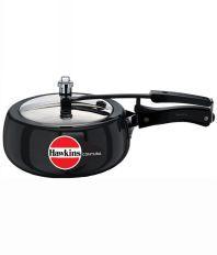 Hawkins Contura CB35 Pressure Cooker - Black