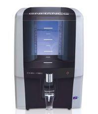 Eureka Forbes Aquaguard Enhance 7 L UV+UF Water Purifier (White & Grey)
