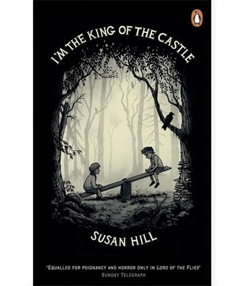 i am the king of the castle by susan hill essay Buy i'm the king of the castle new ed by susan hill (isbn: 9780140034912) from amazon's book store everyday low prices and free delivery on eligible orders.