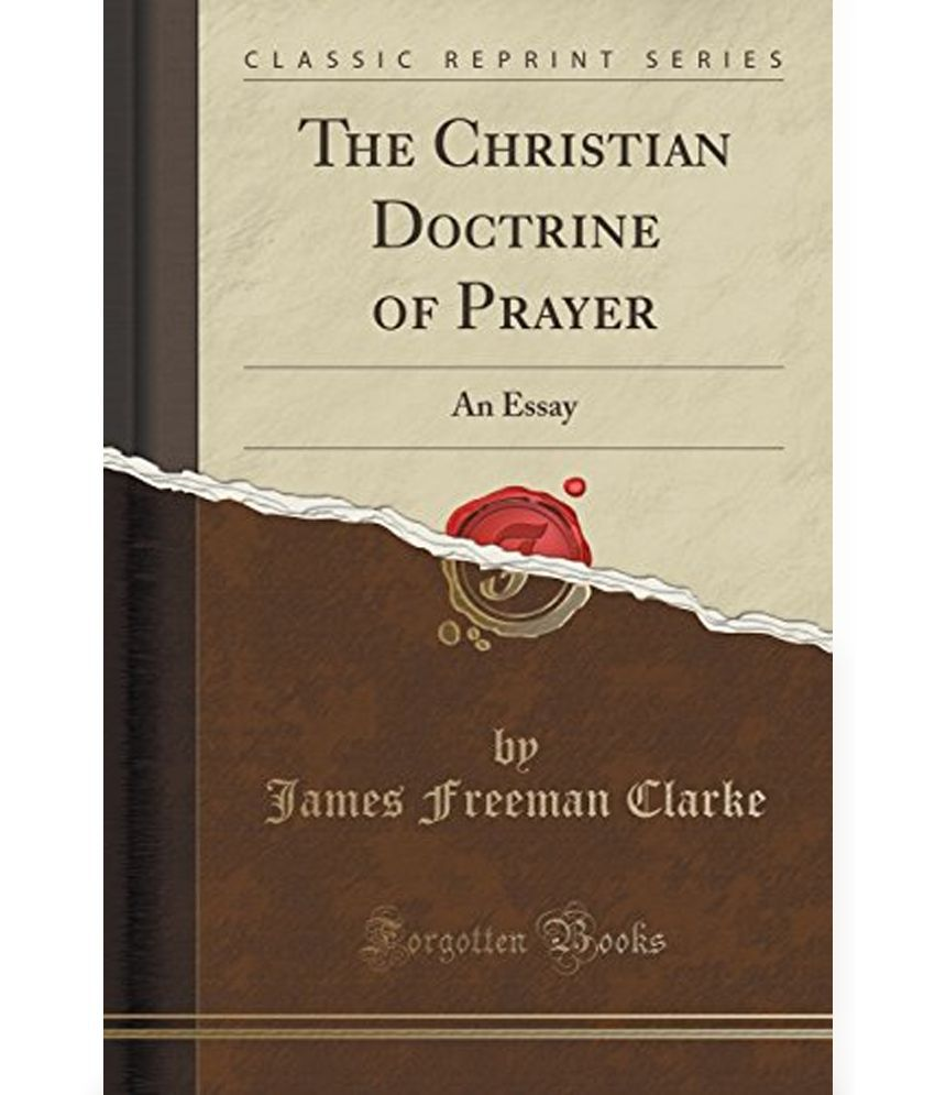 on christian doctrine In on christian doctrine, st augustine helps readers discover, teach, and defend the truths of scriptureaccording to st augustine, in order for christians to fully understand scripture, it should be interpreted with faith, hope, and love st augustine helps readers recognize and interpret figurative expressions and ambiguous language.