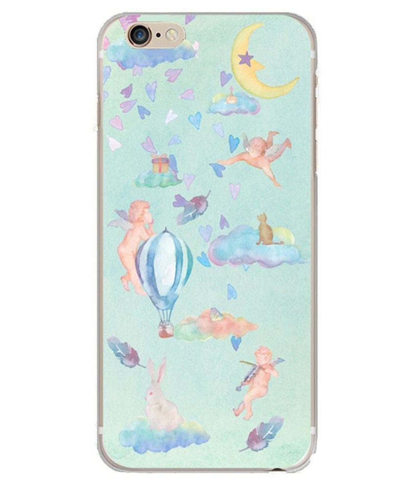 Apple Iphone 6 Printed Covers by Hamee