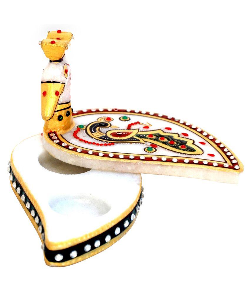 Handicrafts Paradise Marble Roli Sindoor Buy Handicrafts Paradise