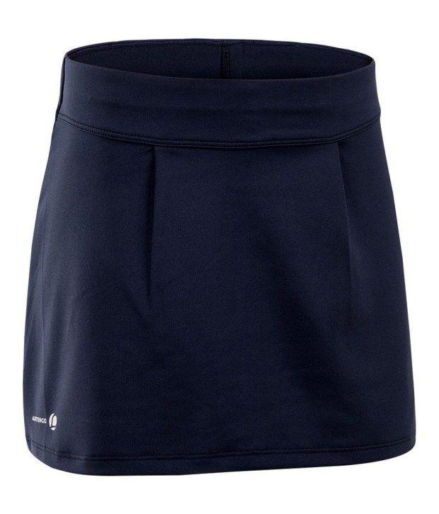 ARTENGO 700 Girls Skirt
