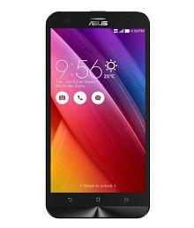 Asus zenfone 2 laser ze500kl ( 16GB , 2 GB ) Black
