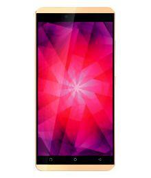 Gionee ( 16GB , 3 GB ) Gold