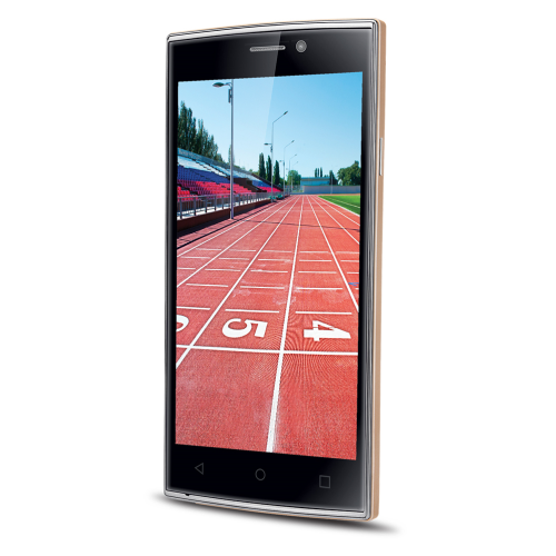 IBALL Sprinter 4G 8GB Brown