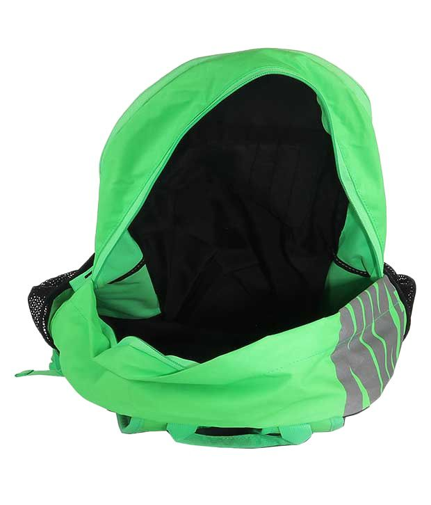 Nike Max Air Vapor Bp Green Backpack