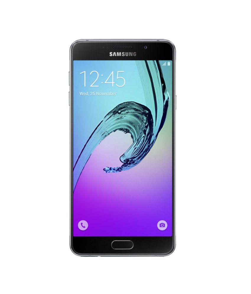 Samsung Galaxy A7 2016 (16GB)