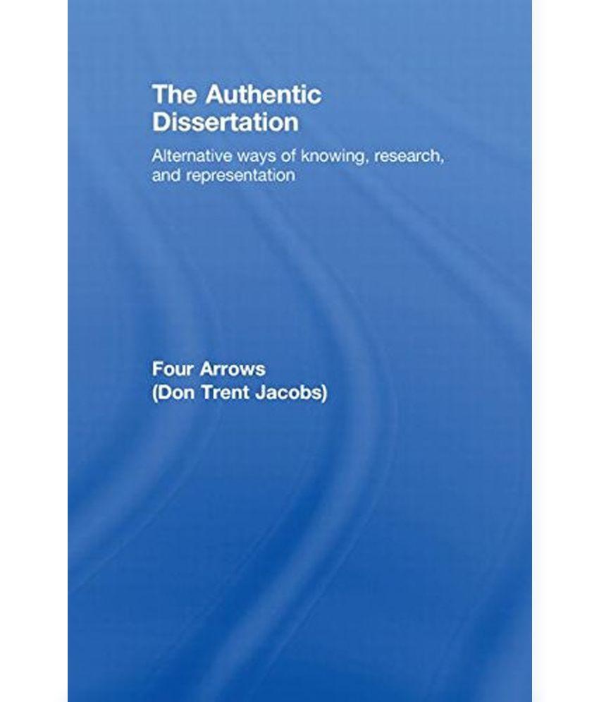 Authentic dissertation