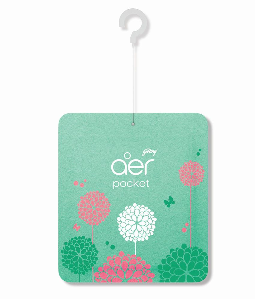 Godrej Aer Pocket Bathroom Fragrance Morning Misty Meadows Gm - Best bathroom scents