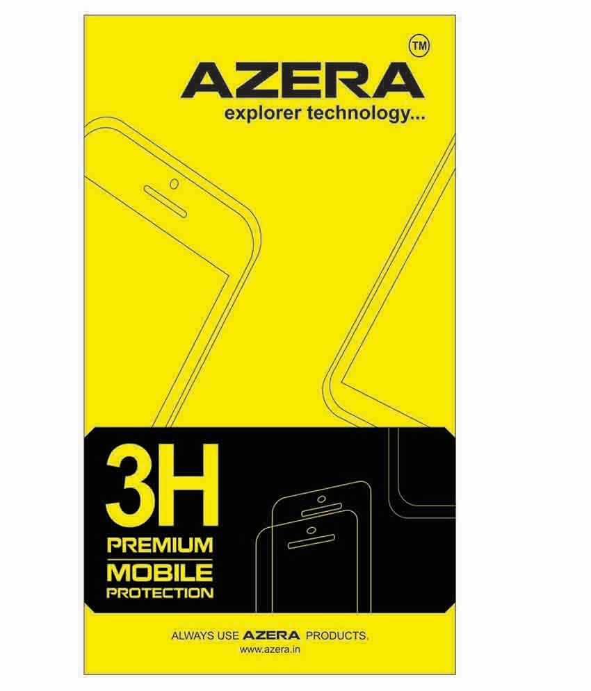 Xioami Mi 2 - Clear Screen Guard by Azera