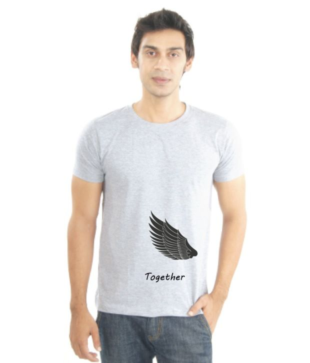 Lacrafters Couple Tshirt Couple Tshirt