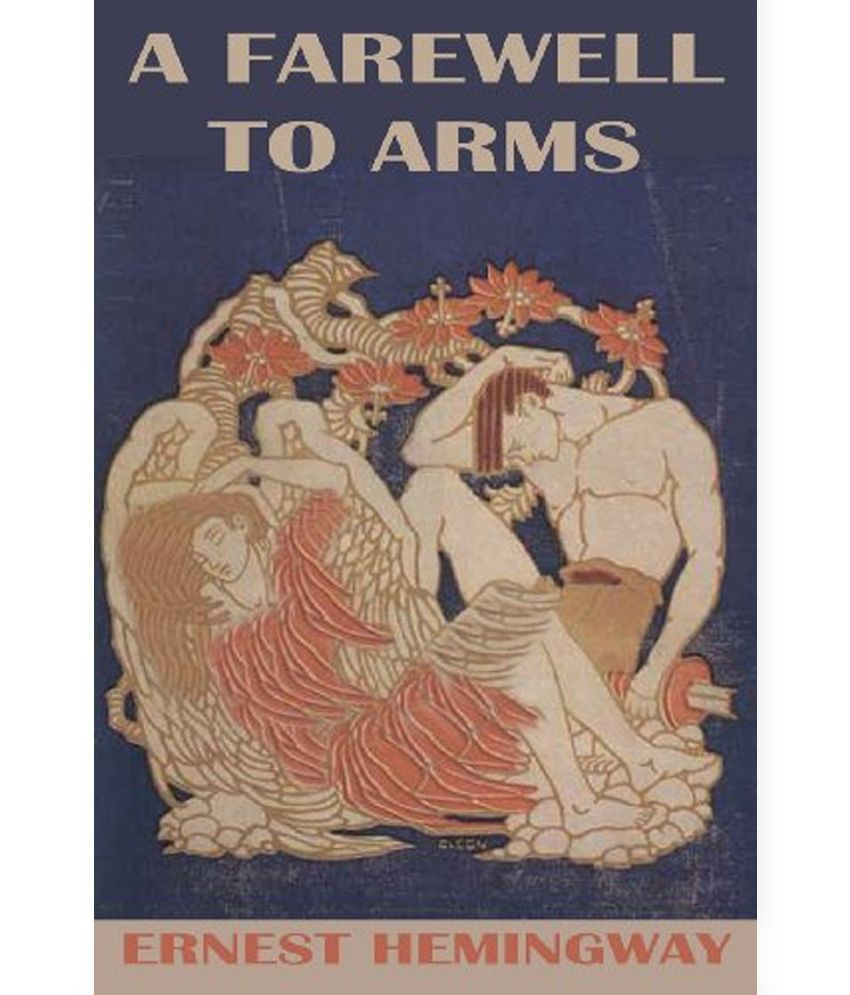 the symbolism of water in farewell to arms by ernest hemingway Water symbolism throughout the novel essaysa farewell to arms, by ernest hemingway, is a story about love and war frederic henry, a young american, works as an ambulance driver for the italian army in world war i.