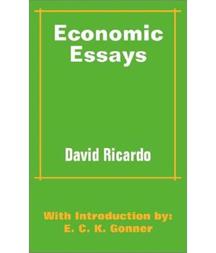 business economics essay