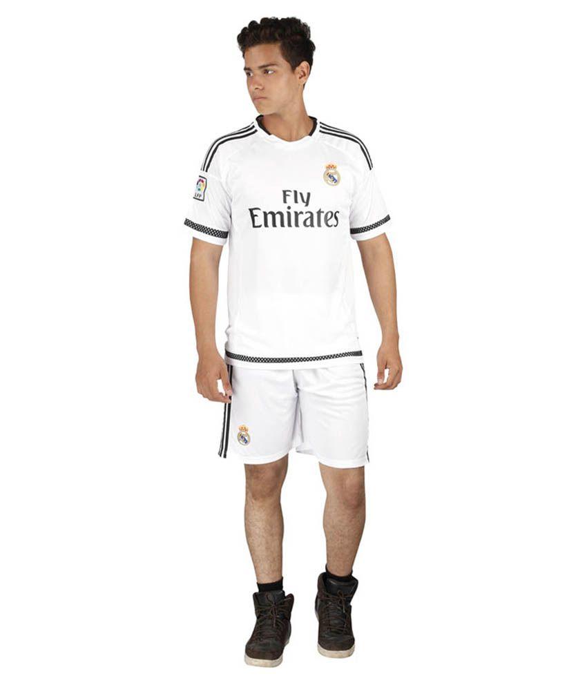 Style White T Shirt