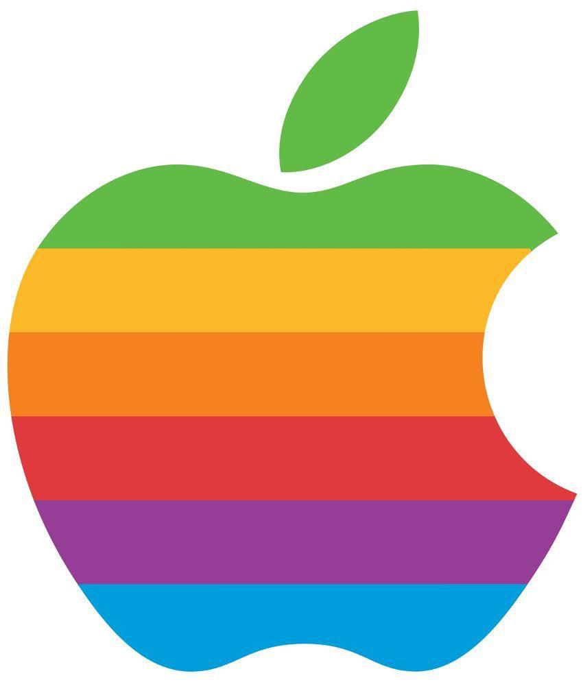 Apple Logo Designer App