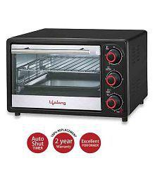 Lifelong 16 Ltrs Oven Toast Griller