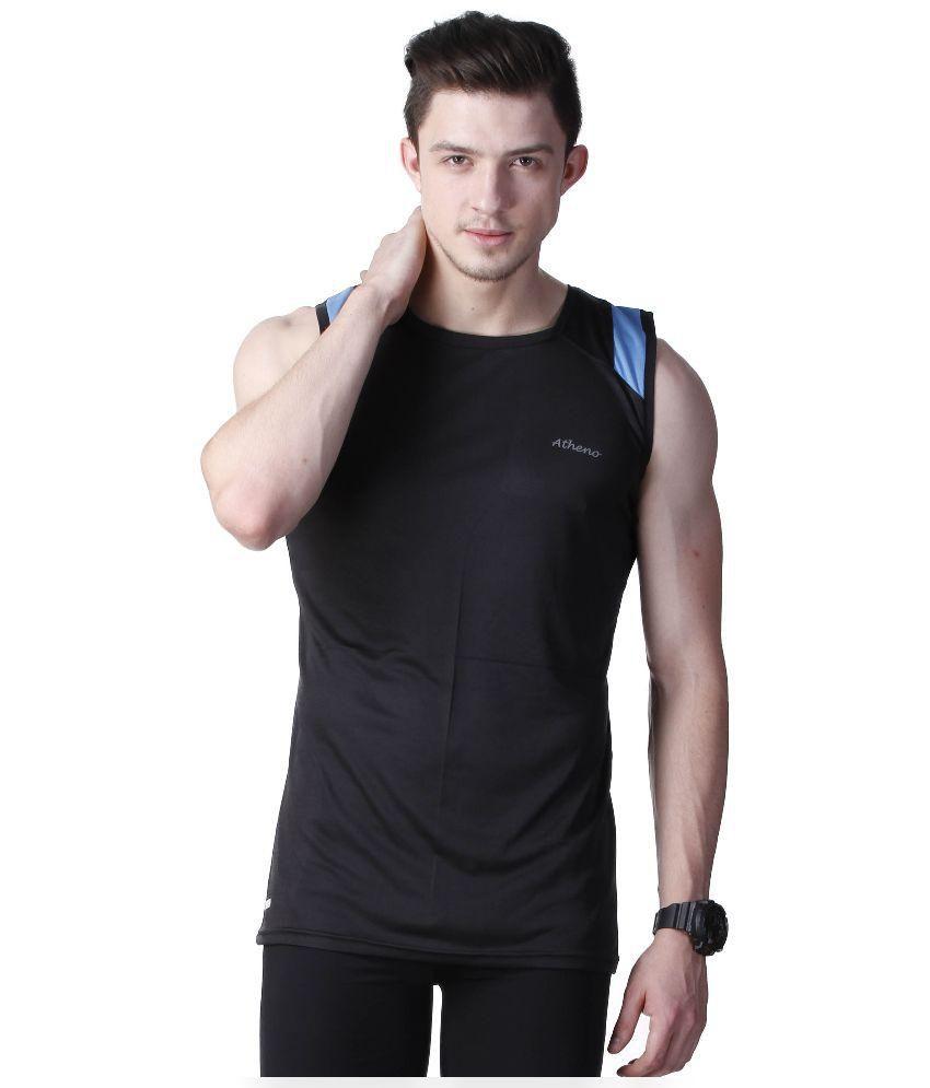 393f5a06 Atheno Men's Sports Gym Sando - Buy Atheno Men's Sports Gym Sando Online at  Low Price - Snapdeal.com