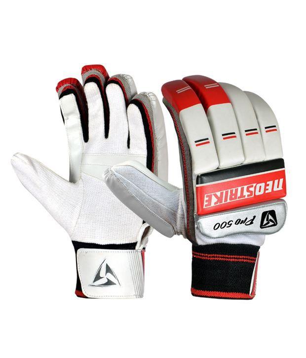Neo Strike Pro 500 Batting Gloves