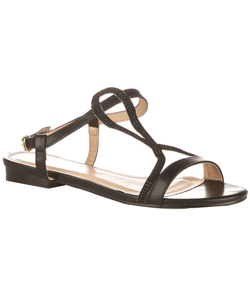 Vero Couture Brown Sandals