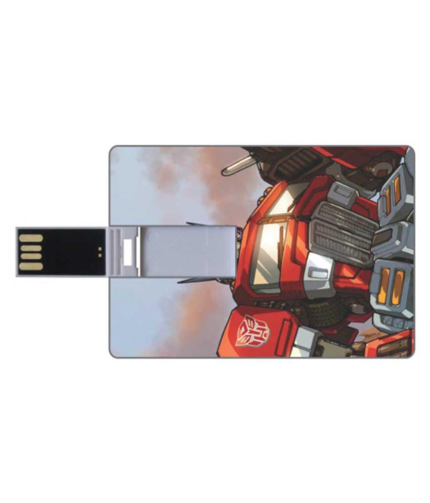 Design Worlds 16 Gb Pen Drives Multi