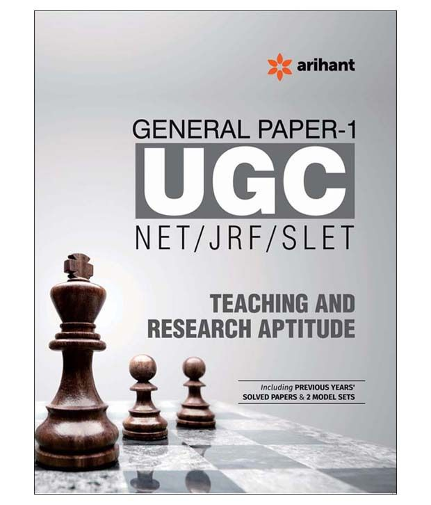 ugc net general paper on teaching and research aptitude The central board of secondary education (cbse) conducts the national  eligibility test (net) twice a year to determine the eligibility for lectureship and  for.