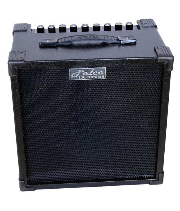 palco cube 40 bass guitar amplifier buy palco cube 40 bass guitar amplifier online at best. Black Bedroom Furniture Sets. Home Design Ideas