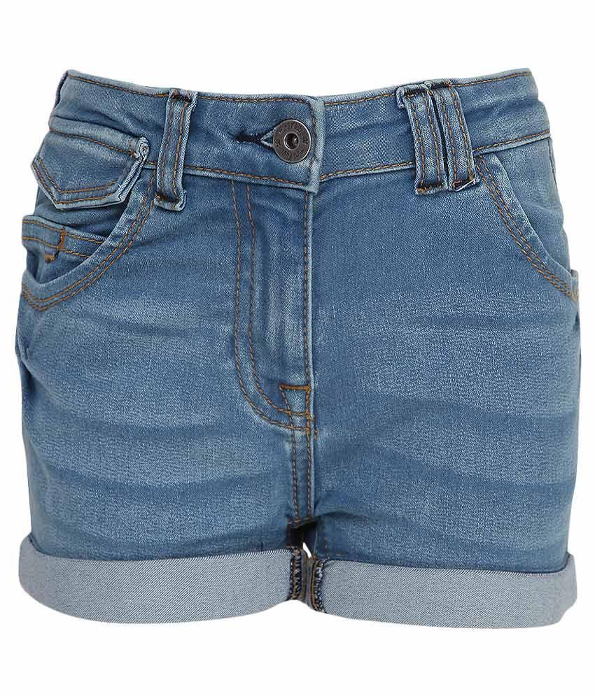 FS MiniKlub Blue Regular Fit Jeans