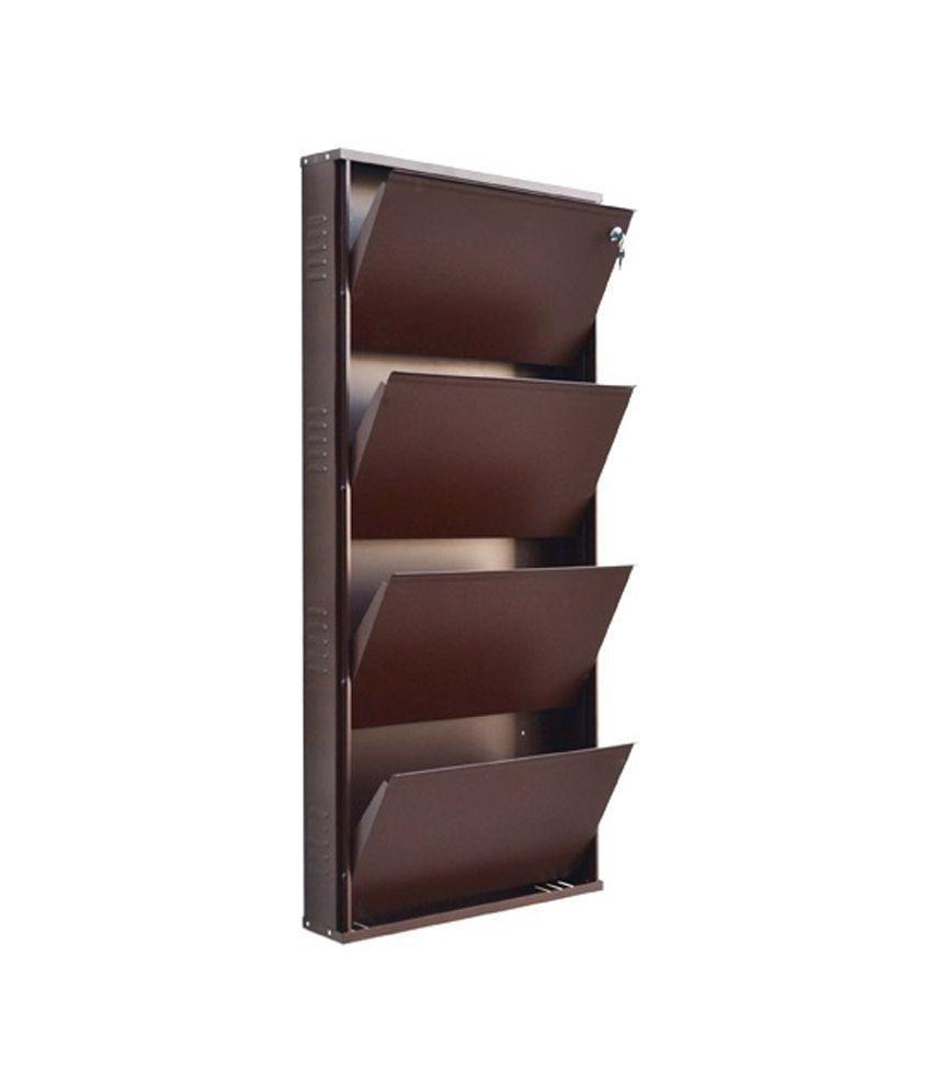 97e5a29e502 Peng Essentials Shoe Rack 4 Levels 24  Wide - Buy Peng Essentials ...