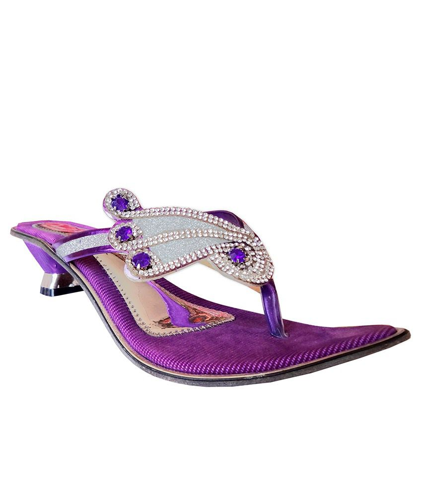 GrandStone Purple Ethnic