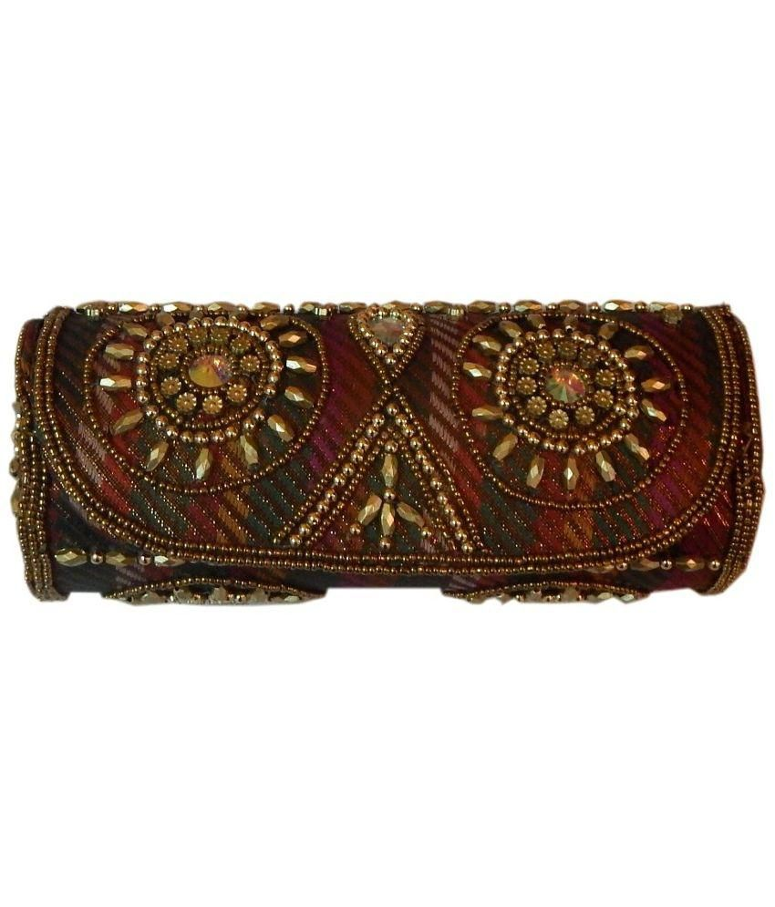 Navaksha Multicolour Bangle Box