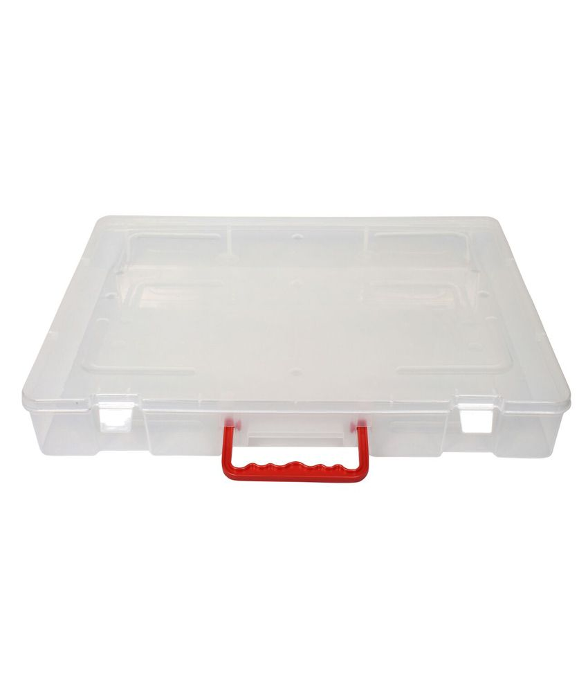 Techno Plast Patrani Utility Box -pack Of 6