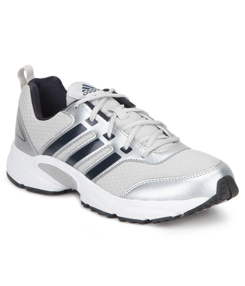 Adidas Ermis plata corriendo zapatos deportivos comprar Adidas Ermis plata