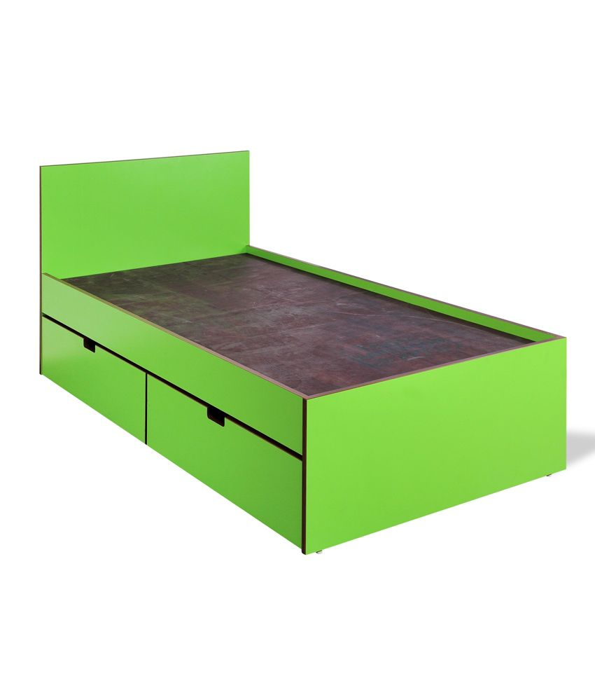 indian bedroom furniture catalogue%0A Forzza Shelly Single Storage Bed Forzza Shelly Single Storage Bed
