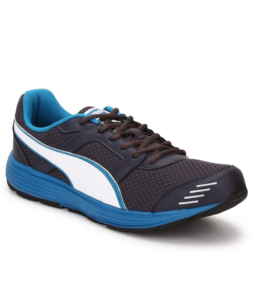 buy puma running shoes online