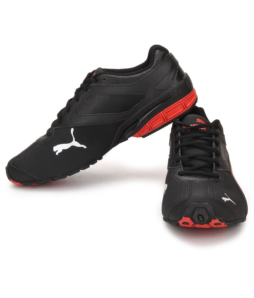 puma running shoes price in india