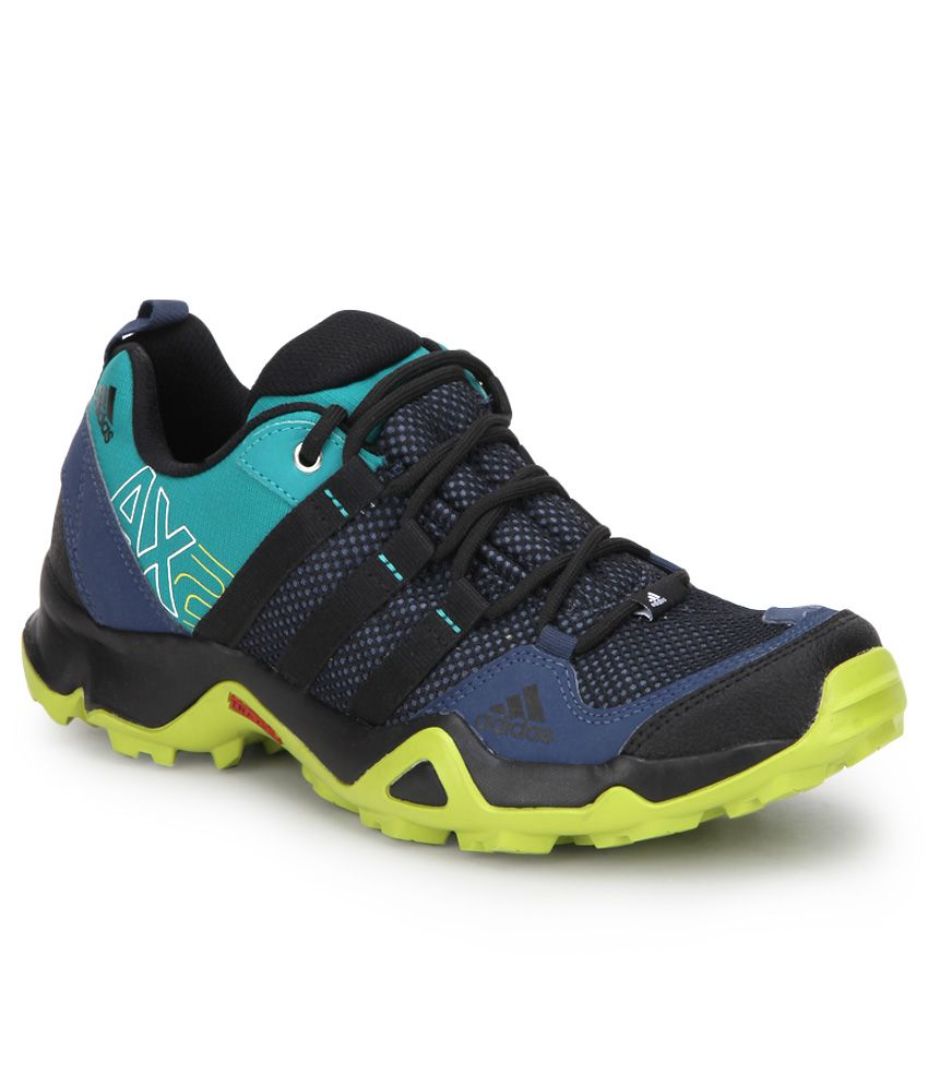 c783468e82e7 Adidas Ax2 Multi Wildlife Camping Sports Shoes - Buy Adidas Ax2 Multi  Wildlife Camping Sports Shoes Online at Best Prices in India on Snapdeal